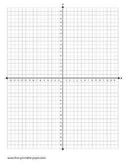 image about Printable Coordinate Plane named Coordinate Airplane Printable Printable Coordinate Graph Grid