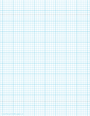 printable graph paper 4 squares per inch 4 4 graph ruled free